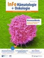 InFo Hämatologie + Onkologie 3/2019