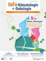 InFo Hämatologie + Onkologie 1-2/2020