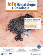 InFo Hämatologie + Onkologie 10/2020