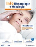 InFo Hämatologie + Onkologie 11/2020