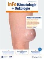 InFo Hämatologie + Onkologie 12/2020