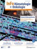 InFo Hämatologie + Onkologie 5/2021