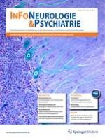 InFo Neurologie + Psychiatrie 1/2014