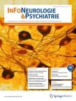 InFo Neurologie + Psychiatrie 7-8/2014