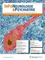 InFo Neurologie & Psychiatrie 12/2016