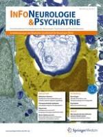 InFo Neurologie & Psychiatrie 5/2016