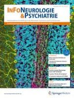 InFo Neurologie & Psychiatrie 11/2017
