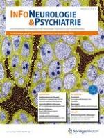 InFo Neurologie & Psychiatrie 5/2017