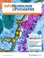InFo Neurologie & Psychiatrie 7-8/2017