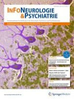 InFo Neurologie & Psychiatrie 9/2017
