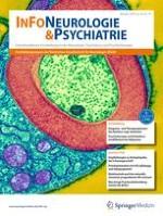 InFo Neurologie & Psychiatrie 10/2018