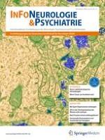 InFo Neurologie & Psychiatrie 11/2018