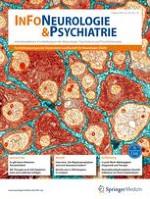 InFo Neurologie & Psychiatrie 7-8/2018