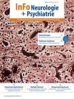 InFo Neurologie & Psychiatrie 10/2019