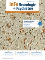 InFo Neurologie + Psychiatrie 12/2019