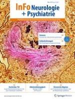 InFo Neurologie & Psychiatrie 3/2019