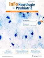 InFo Neurologie & Psychiatrie 6/2019