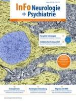 InFo Neurologie + Psychiatrie 7-8/2019
