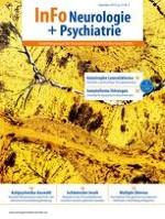 InFo Neurologie + Psychiatrie 9/2019