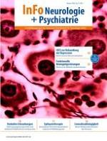 InFo Neurologie + Psychiatrie 1/2020