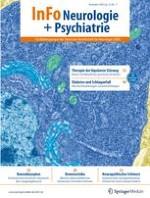 InFo Neurologie + Psychiatrie 11/2020