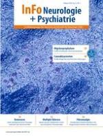 InFo Neurologie + Psychiatrie 2/2020