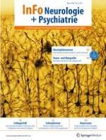 InFo Neurologie + Psychiatrie 3/2020