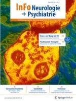 InFo Neurologie + Psychiatrie 4/2020