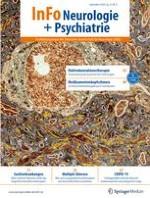 InFo Neurologie + Psychiatrie 9/2020