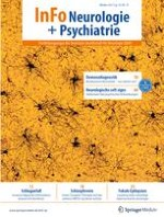 InFo Neurologie + Psychiatrie 10/2021