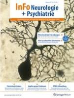 InFo Neurologie + Psychiatrie 2/2021