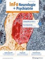 InFo Neurologie + Psychiatrie 4/2021