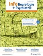 InFo Neurologie + Psychiatrie 5/2021