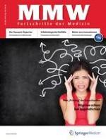 MMW - Fortschritte der Medizin 18/2013