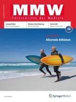 MMW - Fortschritte der Medizin 13/2014