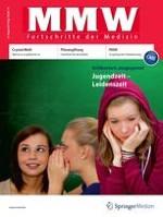MMW - Fortschritte der Medizin 14/2014