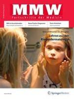 MMW - Fortschritte der Medizin 5/2014