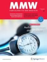 MMW - Fortschritte der Medizin 19/2015
