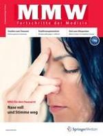 MMW - Fortschritte der Medizin 3/2015