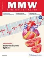 MMW - Fortschritte der Medizin 5/2015