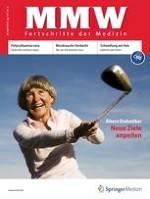 MMW - Fortschritte der Medizin 8/2015