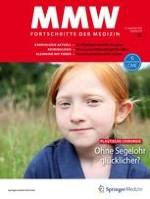 MMW - Fortschritte der Medizin 16/2016