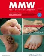 MMW - Fortschritte der Medizin 21-22/2016