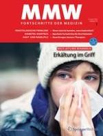 MMW - Fortschritte der Medizin 1/2017