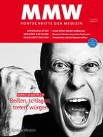 MMW - Fortschritte der Medizin 11/2017