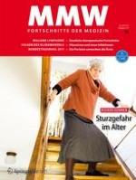 MMW - Fortschritte der Medizin 13/2017