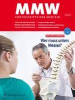 MMW - Fortschritte der Medizin 2/2017