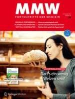MMW - Fortschritte der Medizin 20/2017