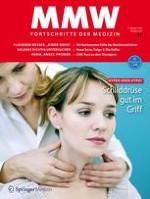 MMW - Fortschritte der Medizin 17/2018