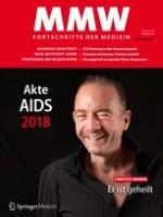 MMW - Fortschritte der Medizin 2/2018